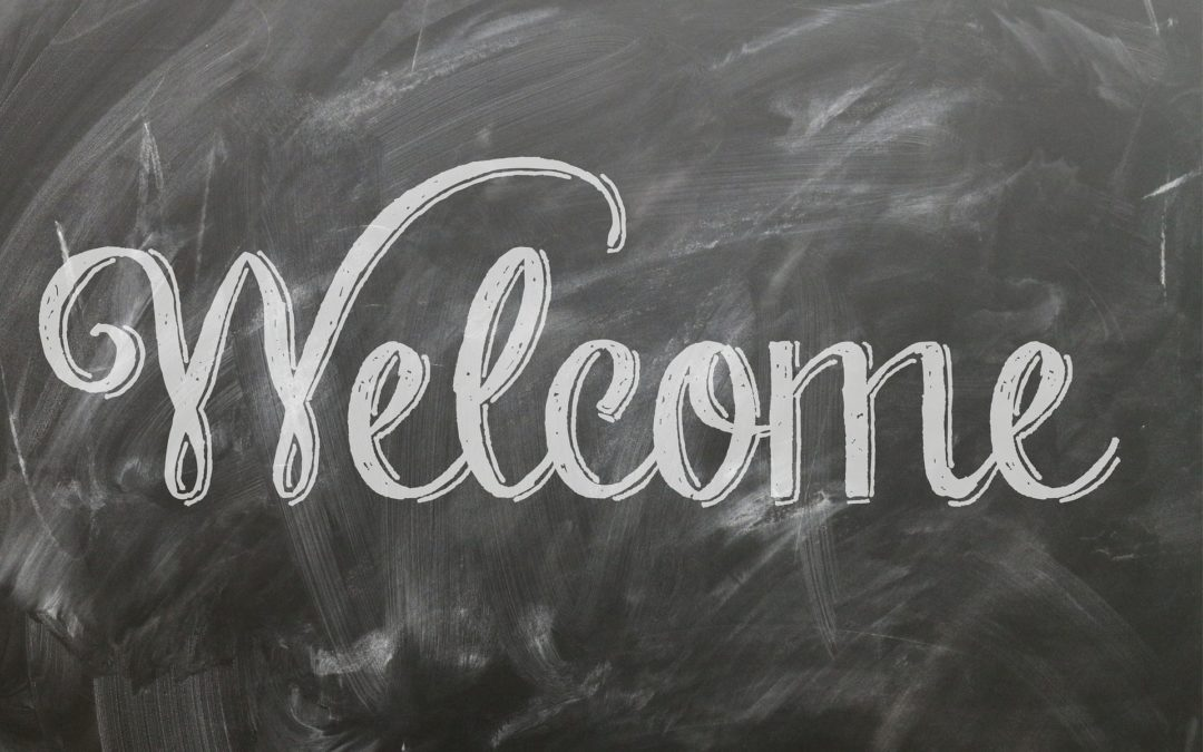 CMHCR welcomes new postgraduate students