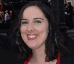 Remembering Siobhain O'Doherty