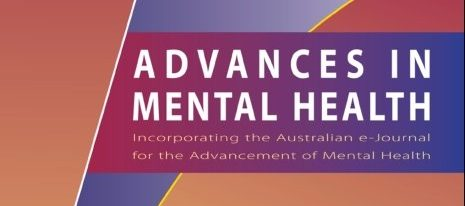 Supporting families with parental mental illness: peer-reviewed paper just published