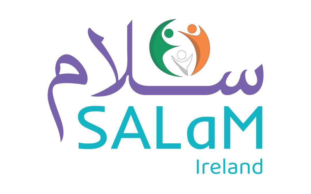The SALaM Ireland Study host a webinar for MU Social Justice Week 2021