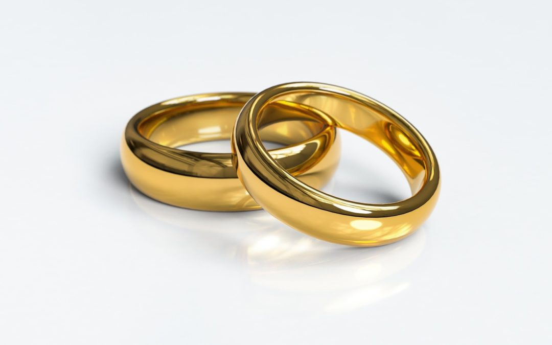 Two CMHCR weddings in lockdown